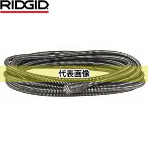 RIDGID(リジッド) 87597 C-45IW 1/2 × 23M ケーブル