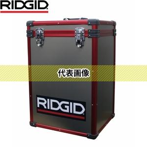RIDGID(リジッド) AC-001RE SE-SNAKE-CA300ケース レッド