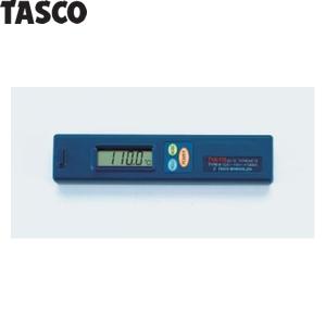 TASCO(タスコ) デジタル温度計本体(ケース付) TA410-110