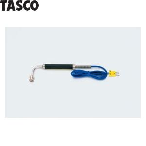 TASCO(タスコ) センサー類(ミニオメガプラグ)表面センサーL型 TA410F-71
