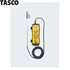 TASCO(タスコ) 熱線式風速計 TA411FP