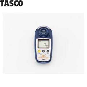 [イチネンTASCO] 空調工具・環境計測器・ガス検知器、酸素濃度計 TASCO(タスコ) 携帯ガス検知器 TA470JD