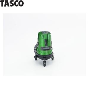 TASCO(タスコ) 高輝度グリーンレーザー墨出し器 TA493AG