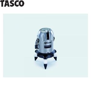 TASCO(タスコ) レーザー墨出し器(耐衝撃タイプ) TA493LF