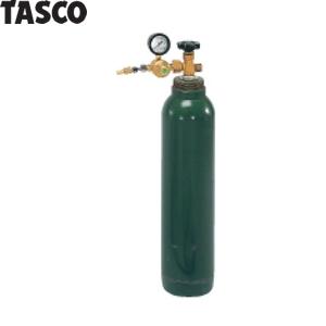 TASCO(タスコ) 炭酸ガスボンベ TA801G