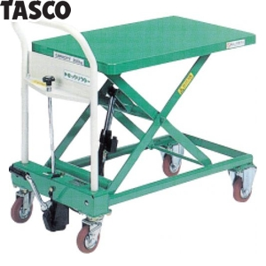 TASCO(タスコ) 作業用リフト TA821-8