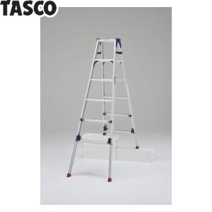 TASCO(タスコ) はしご兼用脚立 TA840SC-2