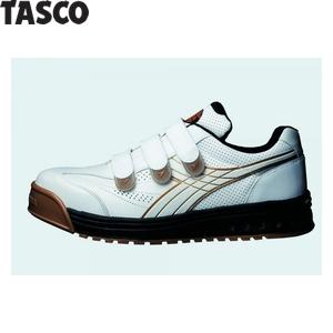 TASCO(タスコ) 安全作業靴 TA963RW-26.0