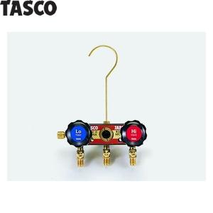 TASCO(タスコ) マニホールド用ボディ TA124F-11