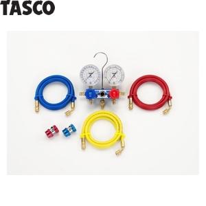 TASCO(タスコ) R134aカーエアコンサービスキット TA126KH