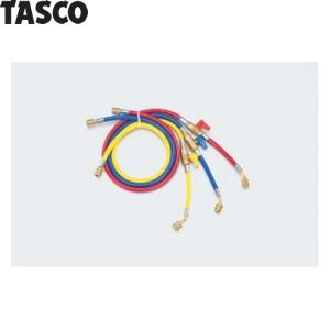 TASCO(タスコ) バルブ付チャージホースセット TA134AA