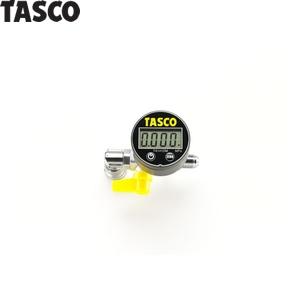 TASCO(タスコ) デジタルミニ真空ゲージキット(1/4×5/16接続) TA142RD