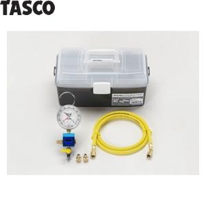 TASCO(タスコ) 真空ゲージキット(1/4接続) TA142SVK