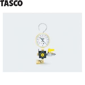 TASCO(タスコ) ウルトラミニ真空ポンプ用真空ゲージキット(5/16接続) TA142VK-3