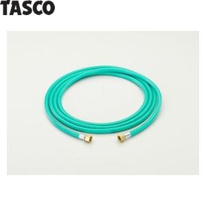 TASCO(タスコ) 接続用耐圧ホース30m TA381KG-30