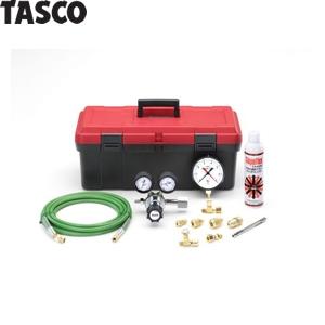 TASCO(タスコ) 気密試験用N2キット TA385BG