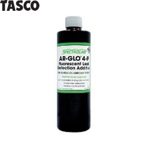 新しく着き TASCO(タスコ) ボトル蛍光剤(473ml) TA434EP-2:セミプロDIY店ファースト-DIY・工具