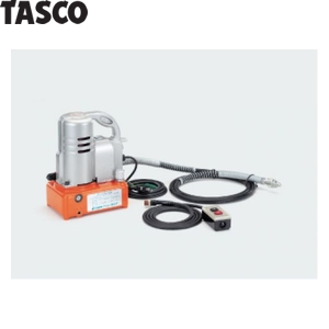 TASCO(タスコ) 専用電動油圧ポンプ TA525DE