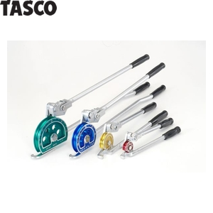 TASCO(タスコ) 2段式クイックアクションカラーベンダー TA540G-6