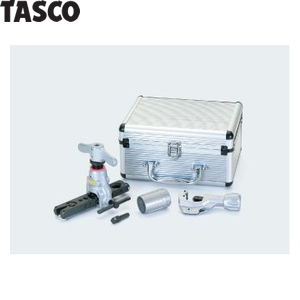 TASCO(タスコ) フレアツール(電動ドリル兼用タイプ) TA55DBT-2