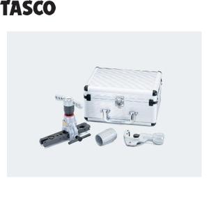 TASCO(タスコ) クイックハンドル式フレアツール TA55JT-2