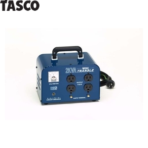 TASCO(タスコ) ミニアップトランス TA635HE
