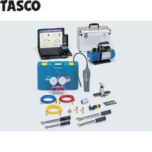 交換無料! TASCO(タスコ) エアコン工具キット(フルセット) TA18FC:セミプロDIY店ファースト-DIY・工具