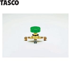 TASCO(タスコ) パックレスバルブ(フレアナット付) TA280SA-6
