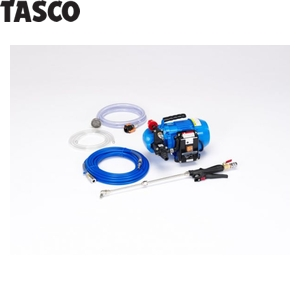 TASCO(タスコ) エアコン洗浄機 TA352MS