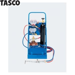 TASCO(タスコ) 溶接溶断セット(アセチレン・サンソ) TA370A