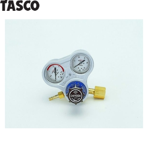 TASCO(タスコ) 酸素調整器(関東形) TA380A-2