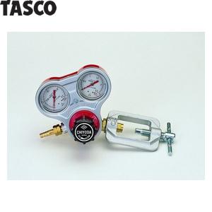 TASCO(タスコ) アセチレン調整器(逆火防止器付) TA380B