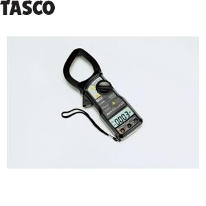 TASCO(タスコ) 交流・直流両用クランプテスタ TA451KE