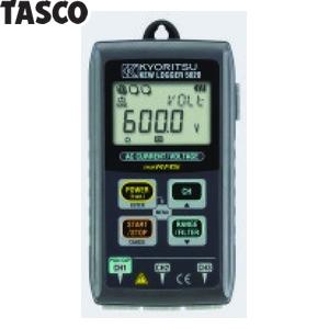 TASCO(タスコ) 電流/電圧記録用データロガー TA452GC