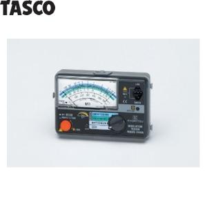 TASCO(タスコ) 2レンジ絶縁抵抗計 TA453A-2