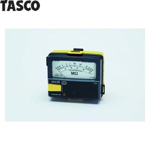 TASCO(タスコ) 絶縁抵抗計 TA453G-1