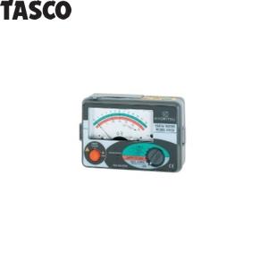 独創的 TASCO(タスコ) 接地抵抗計 TA454D:セミプロDIY店ファースト-DIY・工具