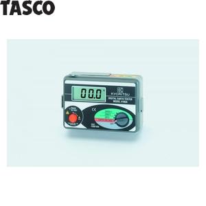 TASCO(タスコ) デジタル接地抵抗計 TA454FA