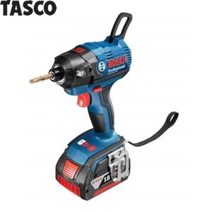 TASCO(タスコ) バッテリーインパクトドライバー TA607RS