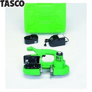 2019人気特価 TASCO(タスコ) Xバンドソー TA641ED:セミプロDIY店ファースト-DIY・工具