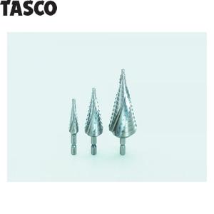 TASCO(タスコ) ステップドリル(単品) TA681SM