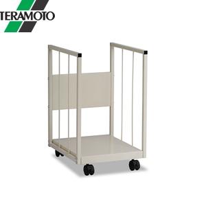 テラモト ダンボールストッカー DS-250-100-0 [個人宅配送不可商品]