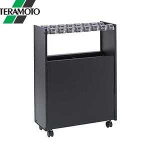テラモト StoreStyle 傘立Case16 カード UB-271-316-0 [個人宅配送不可商品]