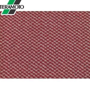 テラモト ニューパワーセル レッド 90cm巾×1m 【1m切り売り】 MR-044-764-2 [個人宅配送不可商品]