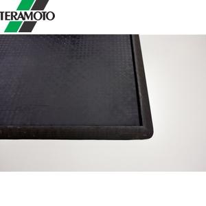テラモト ナイロンブラッシュH-40用 マットベース MR-097-710-0 [個人宅配送不可商品]
