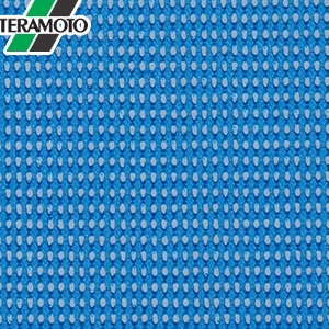 テラモト ダイヤマットAH 青 92cm×10m MR-143-101-3 [個人宅配送不可商品]