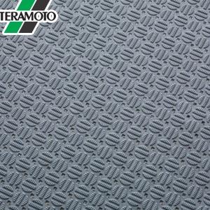 テラモト ダイヤマットAL 灰 92cm×10m MR-143-301-6 [個人宅配送不可商品]