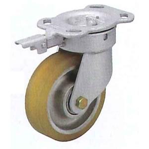 日本最級 末廣車輌(スエヒロ) TSHK型 許容荷重1000kg REVVOキャスター ウレタン車輪 TSHK型 自由固定切換付 ウレタン車輪 許容荷重1000kg, お好み焼ほていさん:91dc9f44 --- hortafacil.dominiotemporario.com