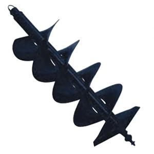STS アースドライバー専用2枚刃オーガ Φ250 WOG250