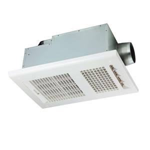 欠品中:納期未定 MAX(マックス) ドライファン 1室換気 BS-161H-CX (JB92019) 100V 浴室換気乾燥暖房器
